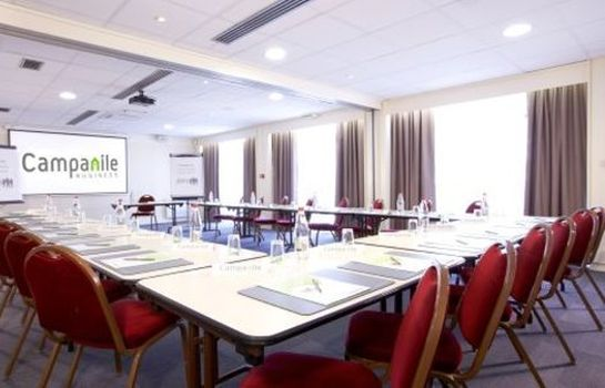 Conference room Campanile Lyon Ouest - Tassin