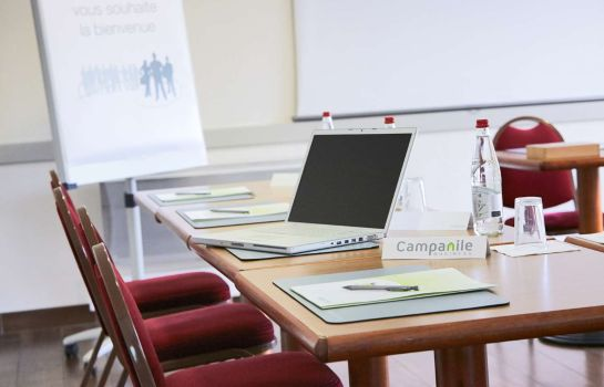 Conference room Campanile Cergy Saint Christophe