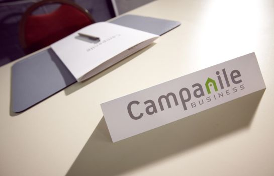 Information Campanile Cergy Saint Christophe
