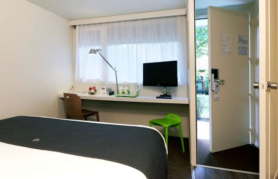 Room Campanile Cergy Saint Christophe