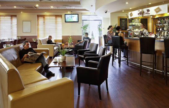 Hotelbar ibis Rugby East