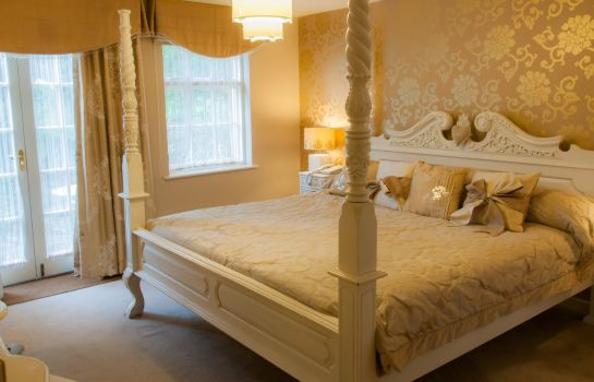 Double room (superior) Boscundle Manor