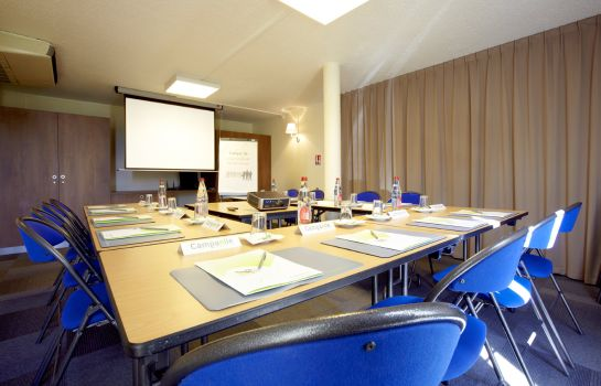 Besprechungszimmer Campanile - Valence Nord - Bourg les Valence