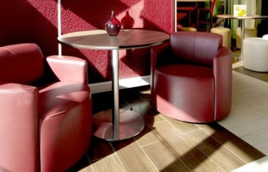 Hotel-Bar Campanile - Valence Nord - Bourg les Valence