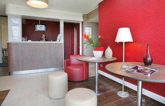 Hotelhalle Campanile - Valence Nord - Bourg les Valence