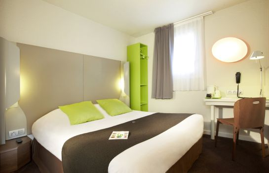 Doppelzimmer Standard Campanile - Valence Nord - Bourg les Valence