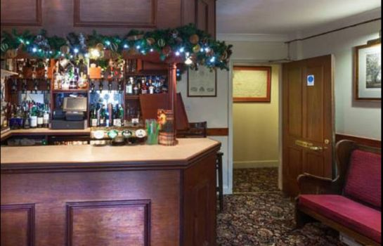Hotel bar Grasmere House