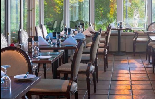 Restaurant Grasmere House