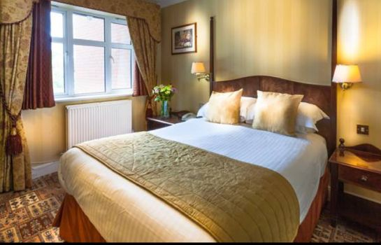 Double room (superior) Grasmere House