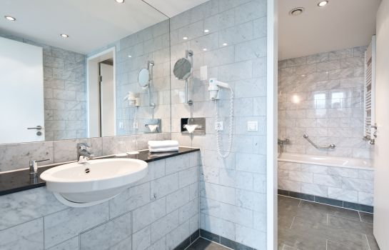 Bathroom Angleterre