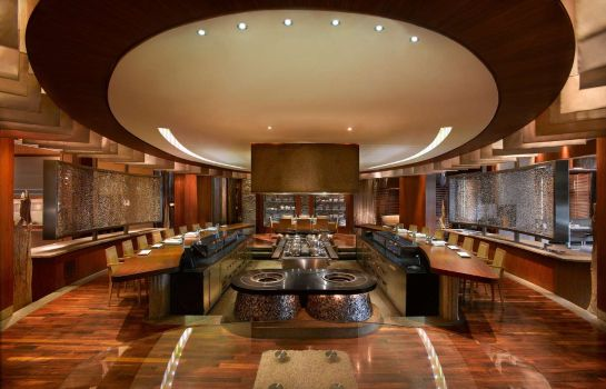 Restaurant Grand Hyatt Dubai