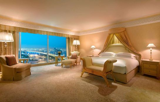 Suite Grand Hyatt Dubai