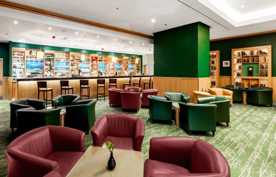 Hotel-Bar InterContinental Hotels WARSAW