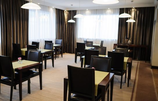 Restaurant InterContinental Hotels WARSAW