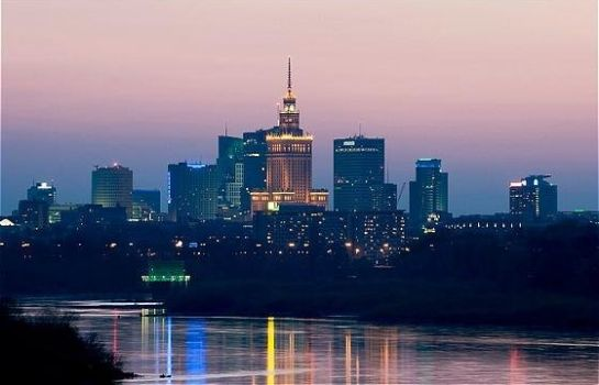 Info InterContinental Hotels WARSAW