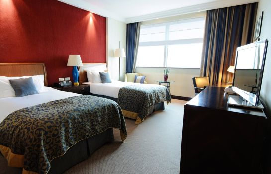 Chambre InterContinental Hotels WARSAW