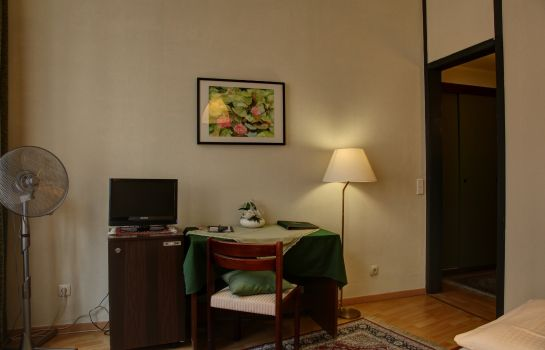Chambre Mariahilf Pension