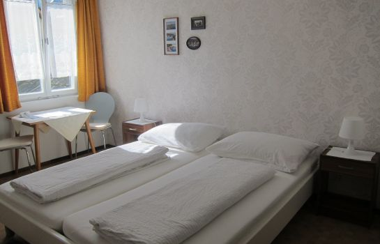 Double room (standard) Sonne bed & breakfast