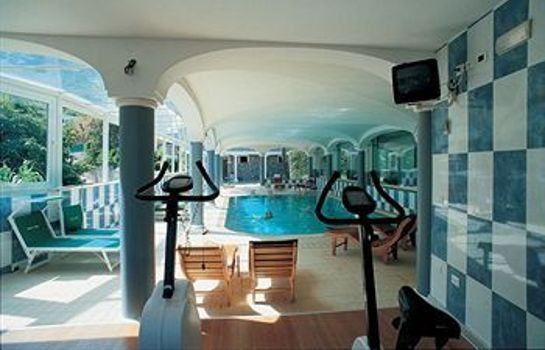 Sports facilities Hotel Grazia Terme