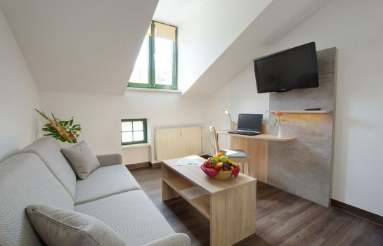 Doppelzimmer Standard Bed and Breakfast am Luisenplatz