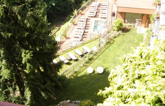 Garten Miramonti Resort & Spa