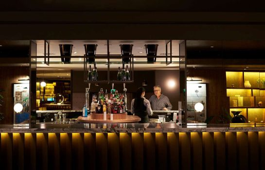Hotel-Bar DoubleTree by Hilton London Excel