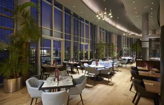 Ristorante DoubleTree by Hilton London Excel