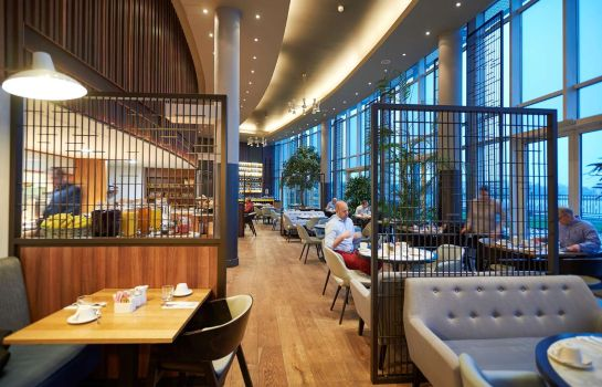 Restaurant DoubleTree by Hilton London Excel