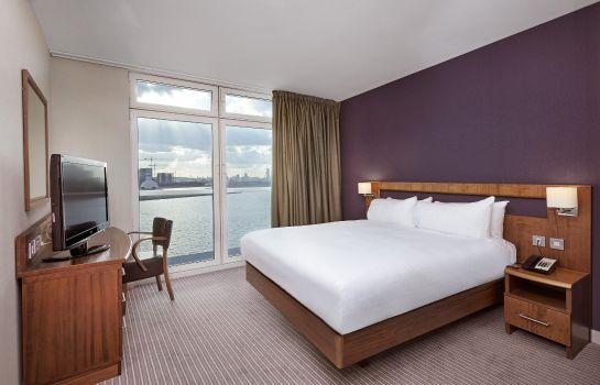 Suite DoubleTree by Hilton London Excel
