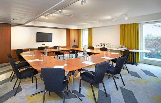 Tagungsraum DoubleTree by Hilton London Excel
