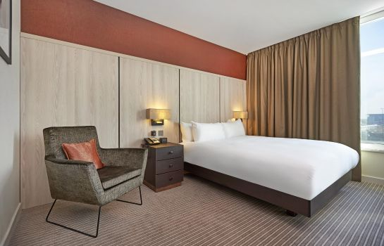 Zimmer DoubleTree by Hilton London Excel