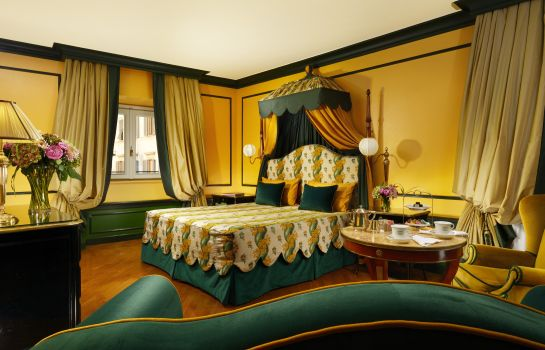 Junior Suite Santa Maria Novella