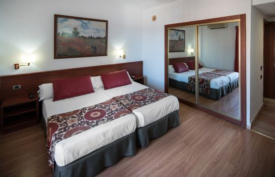 Double room (superior) Catalonia Punta del Rey