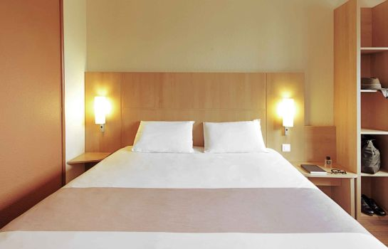 Zimmer ibis Nord Sarcelles