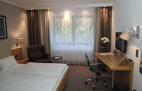 Doppelzimmer Standard Hotel Brunnenhof International