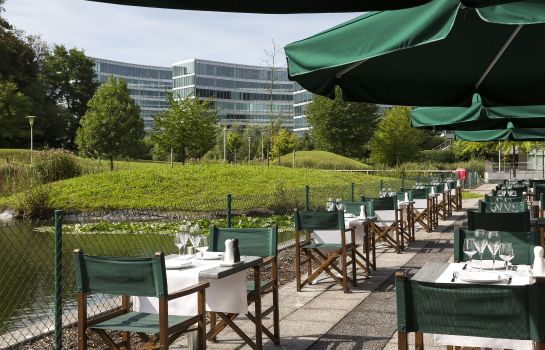Restauracja Crowne Plaza BRUSSELS AIRPORT
