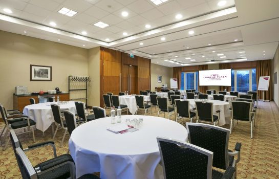 Sala congressi Crowne Plaza BRUSSELS AIRPORT