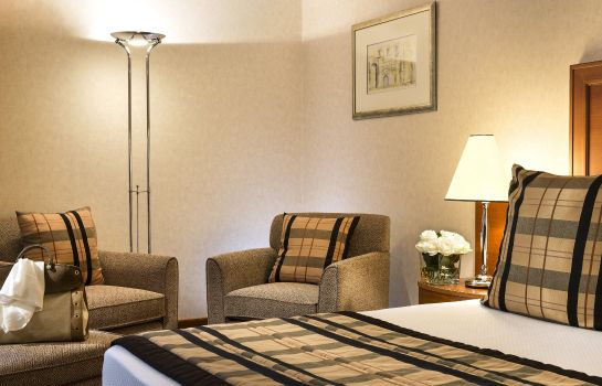 Chambre Crowne Plaza BRUSSELS AIRPORT