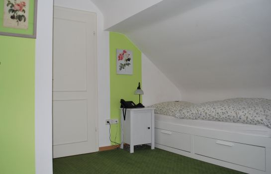 Single room (standard) Gaensberg Landgasthof