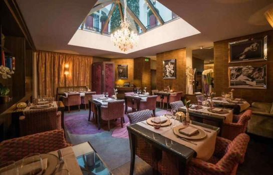 Restaurant Champs Elysees Plaza Hotel