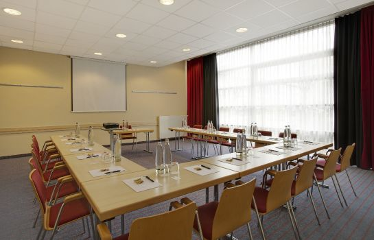 Sala konferencyjna Holiday Inn Express FRANKFURT - MESSE