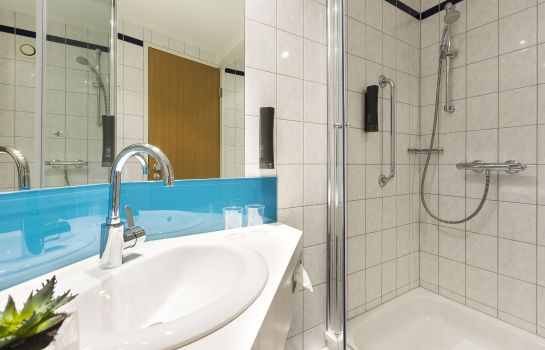 Informacja Holiday Inn Express FRANKFURT - MESSE