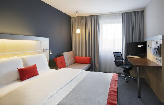 Pokój Holiday Inn Express FRANKFURT - MESSE