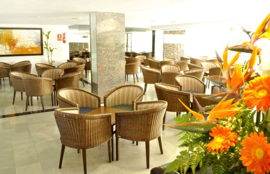 Hotel bar Catalonia Oro Negro