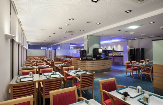Restauracja Holiday Inn Express GENEVA AIRPORT