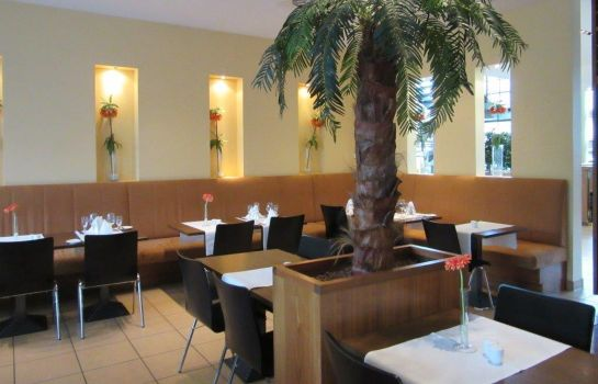 Restaurant relexa Ratingen City