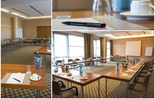 Conference room relexa Ratingen City
