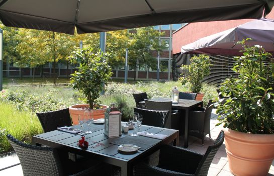 Terrace relexa Ratingen City