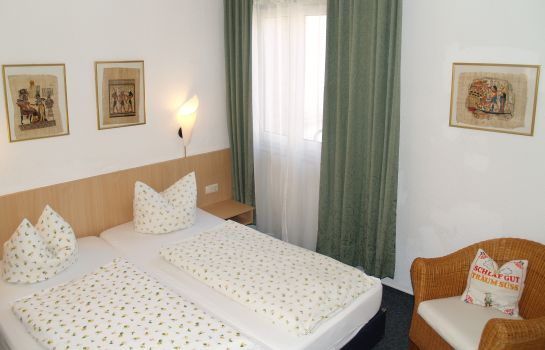 Double room (standard) Goldenes Fass