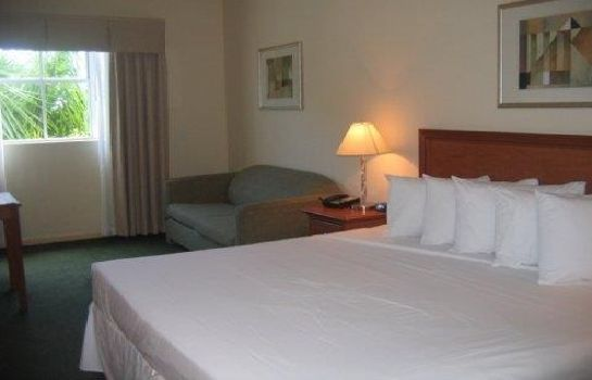 Chambre Rodeway Inn South Miami - Coral Gables
